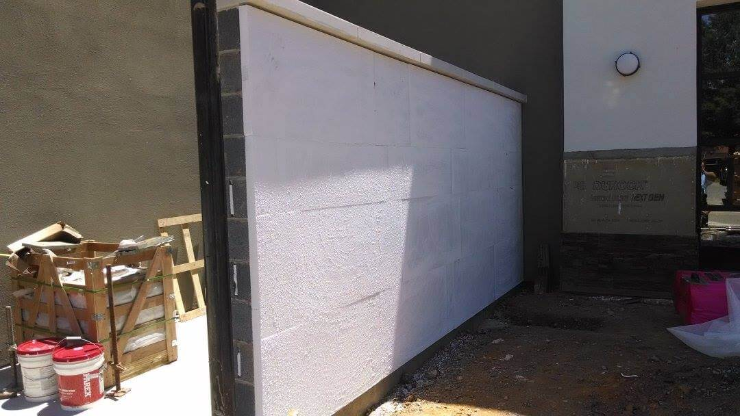 Bradleigh Applications, Inc. construction at Bassett Rockville MD
