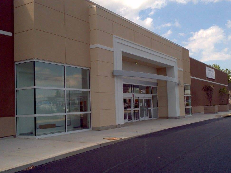 Bradleigh Applications, Inc. construction at Kohl's Aspen Hill