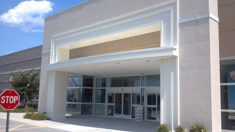 Bradleigh Applications, Inc. construction at Kohl's Howell NJ