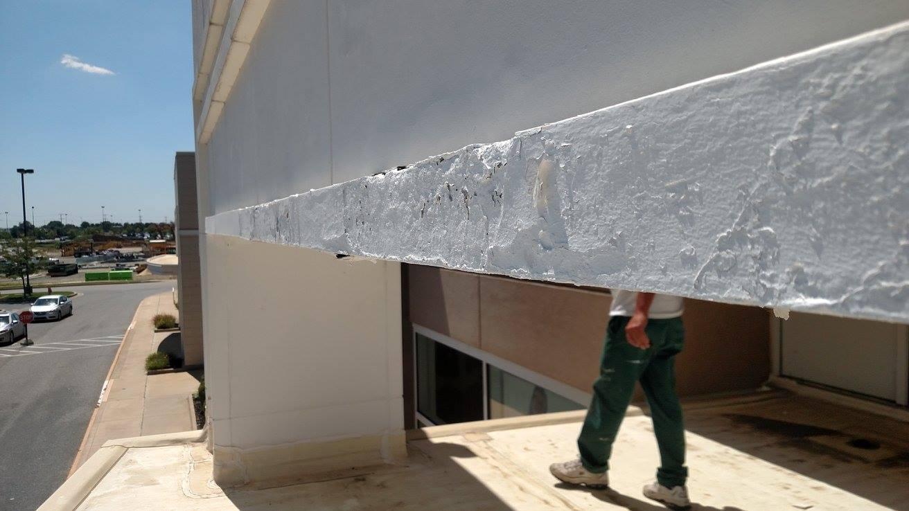 Bradleigh Applications, Inc. construction at Kohl's Middletown DE