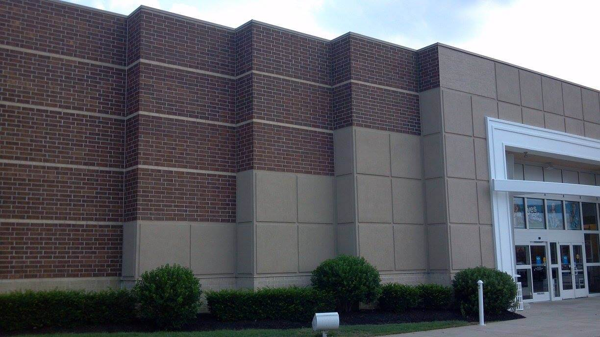 Bradleigh Applications, Inc. construction at Kohl's Severn