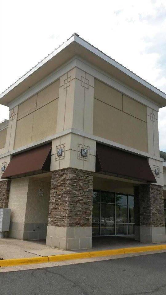 Bradleigh Applications, Inc. construction at Peet's Coffee Bristow VA
