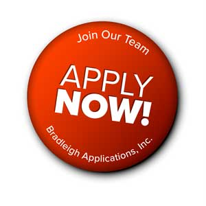 Bradleigh Applications, Inc. is hiring